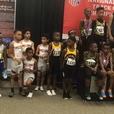 Day 3 the same was true.Talil Atkins... - Baltimore City White Knight Track  & Field | Facebook