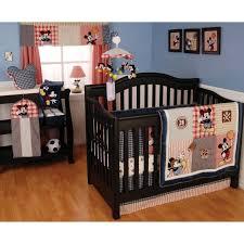 disney nursery furniture mickey mouse bedding decor crib sets