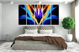 colorful metal wall art colorful metal wall art 5 piece canvas wall art bedroom wall decor colorful metal wall art
