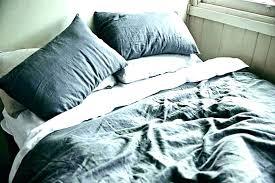 dark gray duvet cover grey duvet cover twin dark gray linen covers charcoal light dark grey dark gray duvet cover