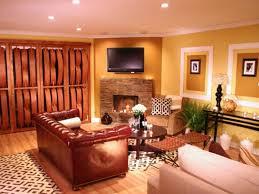 Warm Colors For Living Room Walls Warm Living Room Color Ideas 13 Interior Wall Color Schemes Warm