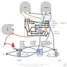 fuzz pedal wiring diagram Fuzz Pedal Wiring Diagram #41