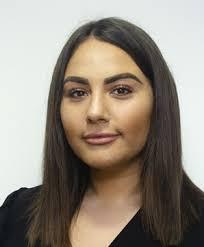 Sophie Stanley - Client Server