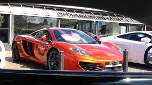 mclaren mp4 12c burnt orange. i only have the pic of romans one saw which sold recentlylooked a stunna in sunshine mclaren mp4 12c burnt orange