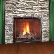 masonry vs zero clearance fireplace for beautiful zero clearance wood fireplace