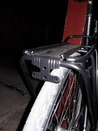 Topeak Rack Light Mount Tail Light For Topeak Explorer Mtx Bike Rack Bikewrench