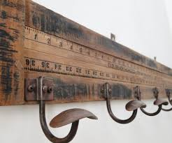 Vintage Coat Hook Rack Coat Rack Best 100 Vintage Coat Hooks Ideas On Pinterest Diy Coat 36