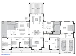new house plans 2018
