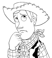 Small Picture Printable 16 Toy Story Woody Coloring Pages 6919 Disney Coloring