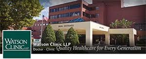 Watson Clinic My Chart Watson Clinic