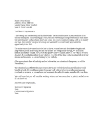 mortgage modification hardship letter 35 simple hardship letters financial for mortgage for
