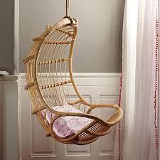 indoor ceiling swing chair