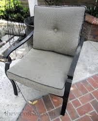 25 unique Recover patio cushions ideas on Pinterest
