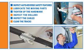 garage door tune upGarage Door Maintenance in Chicago Illinois  CALL 866 2688898