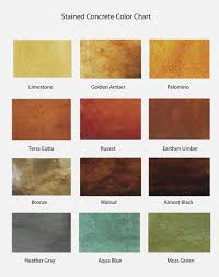 Scofield Colors Color Chart Best Picture Of Chart Anyimage Org