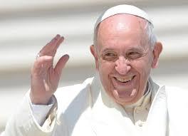 Papa Francisco visitará a Cuba