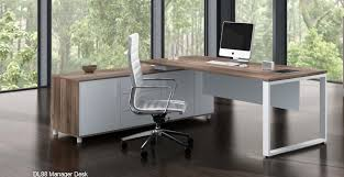 contemporary and modern office designer desks  affordable office