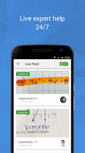 Brainly  Homework Help   Android Apps on Google Play Android Apps iPad Screenshot