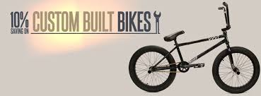 sourcebmx build the bmx of your dreams and get 10 off
