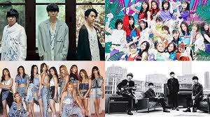 Japanese Pop Charts 7 Recent J Pop Releases We Cant Stop Listening To Sbs Popasia