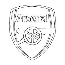 Kleurplaten Voetbal Logo Krijg Duizenden Kleurenfotos Van De Beste