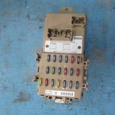 subaru fuses fuse boxes subaru forester 2002 fuse box ta sg5 used pasku620953