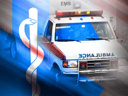 St. Peter man injured after struck by vehicle while crossing street