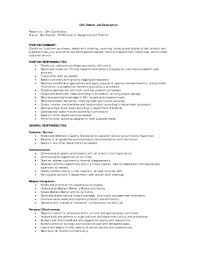 Housekeeping Resume Objective Housekeeper Resume Objective Informal ...