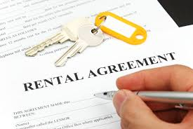 What Bills Do You Pay When Renting