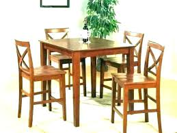 breakfast bar table and chairs kitchen with stools small round breakfa