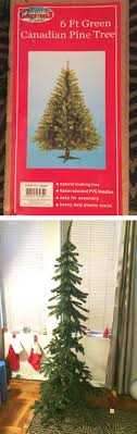 ads vs reality hilarious examples of false advertising 6 we got an artificial tree this year
