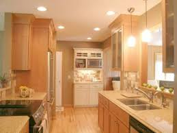 Small Picture Beautiful and Functional Galley Kitchen Design ALL ABOUT HOUSE