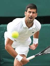 Djokovic has No. 20, why doubt Slam bid ...