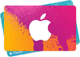 gift card formats how to get itunes gift cards as a yahoo boy 100 working