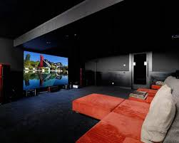 Theatre Rooms In Homes Sophisticated Home Theater Room Design Home Theater Rooms Home
