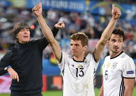 Wieder spielt die deutsche mannschaft in münchen, allerdings hat das das letzte mal nicht ausgereicht, um gegen frankreich. Portugal Deutschland Em 2021 Datum Spielinfos Vorhersage