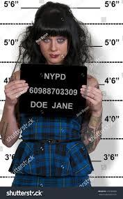 Mugshot of a beautiful young woman criminal #Ad , #ad, #beautiful#Mugshot# young#criminal | Jail, Mug shots, Bail