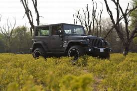 now convert your mahindra thar to jeep wrangler for just rs 6 75 lakhs news18