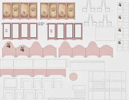 dollhouse furniture plans. Download Dollhouse Furniture Patterns Plans Free, Bathroom Printable - Fresh O
