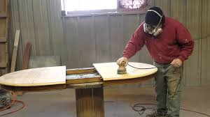 how to sand a oak dining table by timeless arts refinishing 616