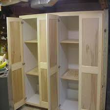 how to build storage cabinets with doors basement storage cabinets plans lalila
