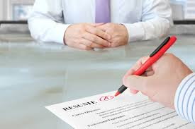 Government Resume Writing Services Picture Ideas References
