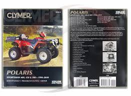 1996 2010 polaris sportsman 500 repair manual clymer m365 4 1996 2010 polaris sportsman 500 repair manual clymer m365 4 service shop garage