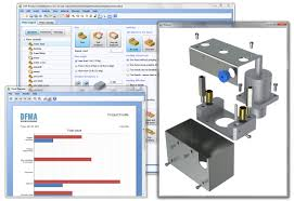 Product Design For Manufacture And Assembly Boothroyd Boothroyd Dewhurst Launches Dfa 10 Product Simplification