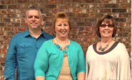 Julie Griffith's friends support each other during Keith Griffith Dateline  special   Archive   WPSD Local 6