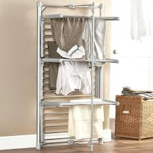 Pull Out Coat Rack Classy Pull Out Drying Rack Wardrobe Racks Laundry Room Clothes Rack