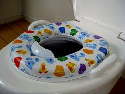Blues Clues Potty Chart Mickey Mouse Potty Training Seat