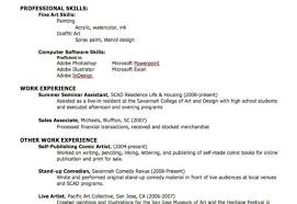 How To Make A Resume Pdf Templates Franklinfire Co