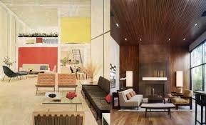 1950S Interior Design Cool Inspiration