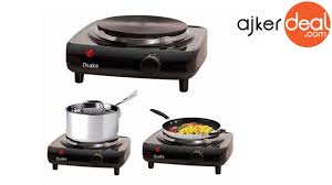 osaka induction hot plate portable electric stove